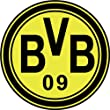 BV Borussia Dortmund Germany Soccer Football Sticker 12X12cm