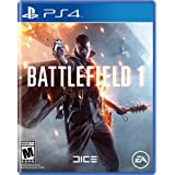 Battlefield 1 - PlayStation 4 (Tamaño: 1)