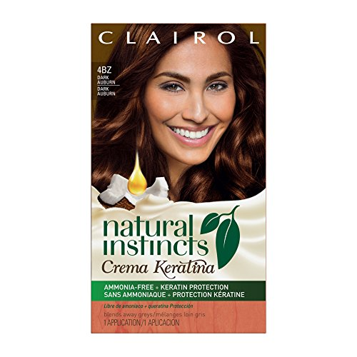 Clairol Natural Instincts Hair Gloss