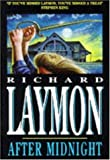 After Midnight (0747215138) by Laymon, Richard