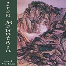 Iron Mountain (       UNABRIDGED) by Mark Frutkin Narrated by David DeSantos