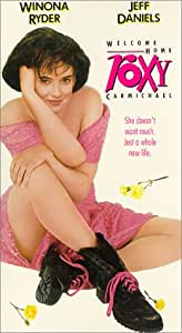 Welcome Home Roxy Carmichael [VHS]