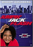 Jumpin' Jack Flash DVD