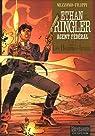 Ethan Ringler, Agent Fédéral, tome 2 : Les Hommes-brume par Mezzomo