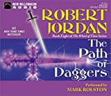 Path of Daggers (Wheel of Time)