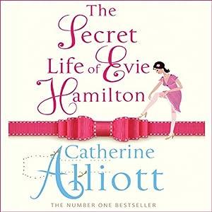 The Secret Life of Evie Hamilton Audiobook