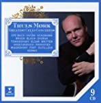 Greatest Cello Concertos