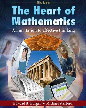 The Heart of Mathematics: An Invitation to Effective...