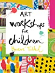 Art workshops for children