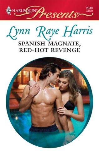 Image of Spanish Magnate, Red-Hot Revenge