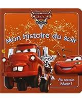 Une nouvelle histoire de Cars, MON HISTOIRE DU SOIR