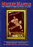 img - for Mickey Mantle: The American Dream Comes to Life book / textbook / text book