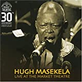 echange, troc Hugh Masekela - Live at the Market Theatre P