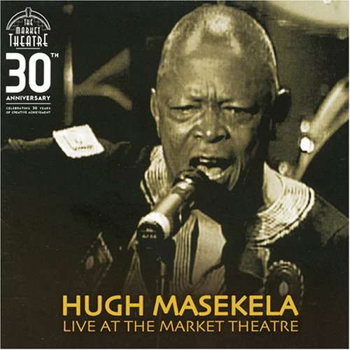 Live at the Market Theatre (2CD SET)