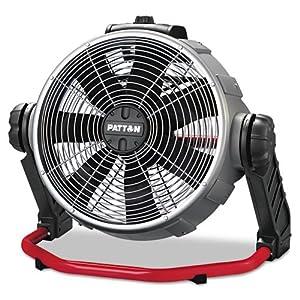 "Patton 14"" CVT High-Velocity Fan"