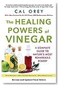 The Healing Powers Of Vinegar (Healing Powers Series )