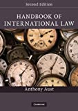 img - for Handbook of International Law book / textbook / text book