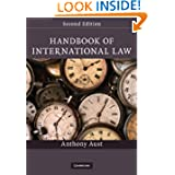 Handbook of International Law