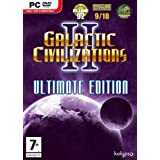 Galactic Civilizations II - Ultimate Editionpar Stardock