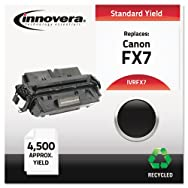 FX7 Compatible, Remanufactured, 7621A001AA (FX7) Toner, 4500 Yield, Black