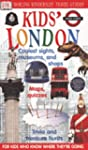 Kids' London (Dorling Kindersley Trav...