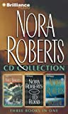 Nora Roberts CD Collection 4: River's End/Remember When/Angels Fall Nora Roberts