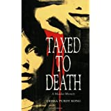 Taxed to Death (1st in Alex Bellamy Series)