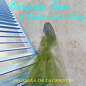 Escaping Time Audiobook