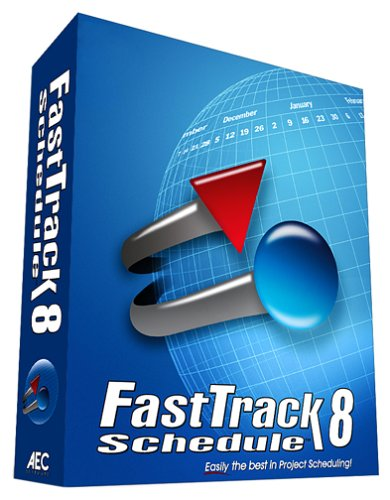 ACAD FASTTRACK SCHEDULE 8.0