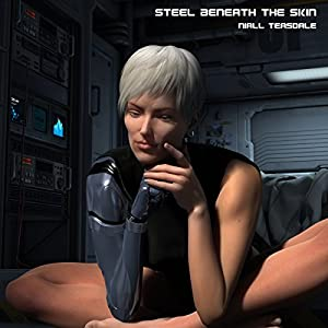 Steel Beneath the Skin Audiobook
