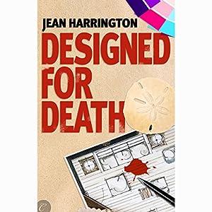 Designed for Death | [Jean Harrington]