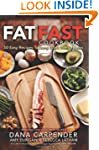 Fat Fast Cookbook: 50 Easy Recipes to...