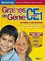 Graines de Génie CE1 - version 2005/2006