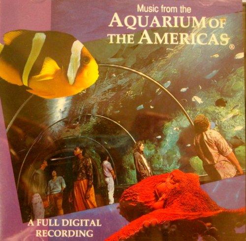 Music from the Aquarium of the Americas Audio CD (A Full Digital Recording) (Audio Institute Of America compare prices)