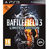 Battlefield 3 - Limited Edition (PS3)by Electronic Arts