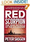 Red Scorpion: The War Patrols of the USS Rasher