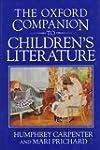 The Oxford Companion to Children's Li...