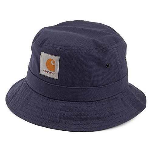 Chapeau-Bob-Watch-bleu-marine-CARHARTT