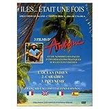 echange, troc Antoine - Vol.1 : Océan Indien / Caraïbes / Polynésie