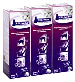Feliway Behavior Modification Spray, 75 ml - 3-Pack