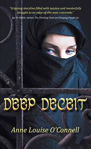 Book: Deep Deceit by Anne Louise O'Connell