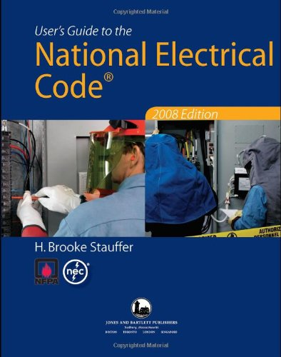 User'S Guide To The National Electrical Code® 2008 Edition