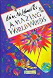 B Wildsmith Amaz Wrld Of Words (0761300457) by Brian Wildsmith