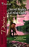 Secret Nights At Nine Oaks (Silhouette Desire) (0373766858) by Fetzer, Amy J.