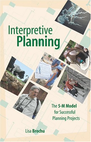 Interpretive Planning