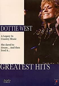 Dottie West - Greatest Hits [Import anglais]