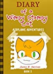 Diary Of A Wimpy Stampy Cat: Airplane...