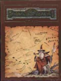 The Forgotten Realms Atlas (0880388579) by Karen Wynn Fonstad