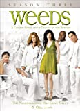 Weeds: Season 3 (3pc) (Ws Sub Ac3 Dol Chk Sen) [DVD] [Import]