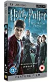 Harry Potter and the Half Blood Prince [UMD Mini for PSP]